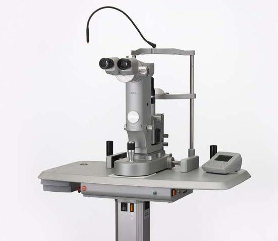 SLT (Trabeculoplastica Laser Selettiva )